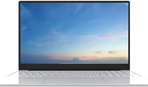 لاب توب X8S برو 15.6 انش فائق النحافة من فيستنايت، شاشة اي بي اس بدقة 1080 بكسل، معالج كور اي 3، مع ذاكرة 8 جيجا ووسيط تخزين ذي حالة ثابتة 256 جيجا، للمكتب والألعاب