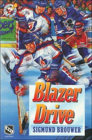 Blazer Drive (Lightning on Ice)