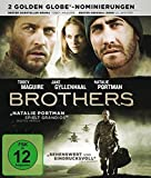 Brothers Limited Star Metal Pack Collectors Edition (Steelbook) [Blu-ray] Tob...