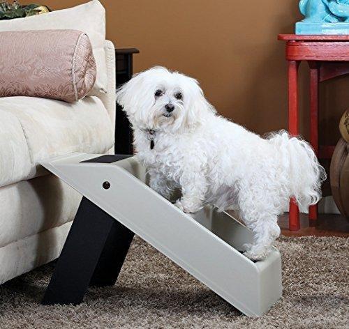 Etna Plastic Folding Pet Steps