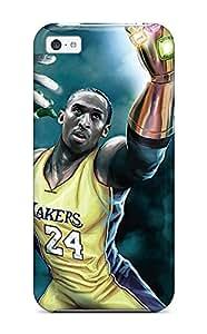 Pamela Sarich's Shop nba NBA Sports & Colleges colorful iPhone 5c cases 4486919K630674612