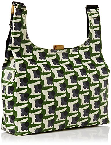 Midi Messenger Kiely Grass Sling Bag Orla Womens Green wRSPEqxIFn