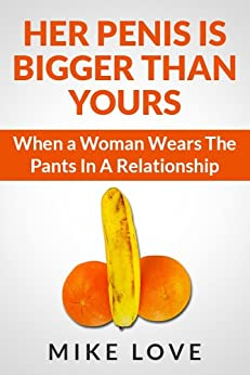 wearing the pants in a relationship definition dbms