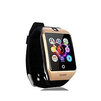 Zuionk Unisex Fashion Multifuncional Square Q18 USB Touch Screen ...