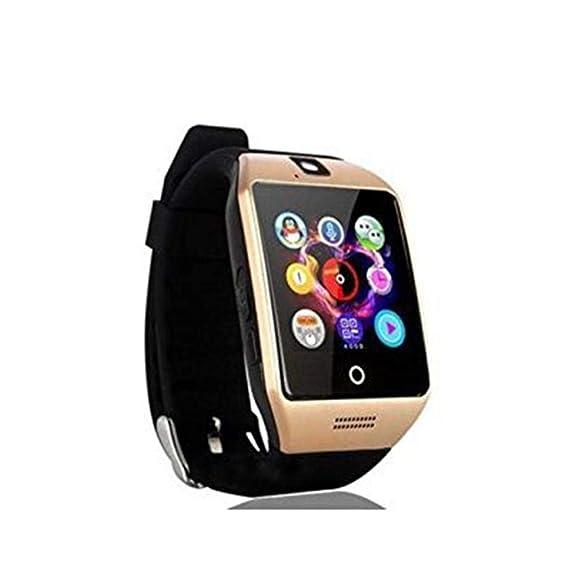 Ultrey Smartwatch Unisex Reloj Inteligente Multifuncional ...