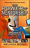 The Power of Mentorship for the Woman Entrepreneur