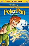 Peter Pan Special Edition [VHS]