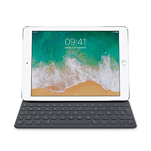 Apple Smart Keyboard for iPad Pro 9.7-inch (2016 Model) (Spanish Keyboard) Espa?ol by Apple