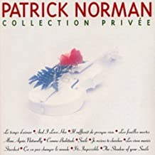 Patrick Norman/ Collection Privee by Patrick Norman