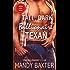 Tall, Dark, Billionaire Texan: The Billionaire's Club