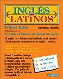 Ingles para Latinos, William C. Harvey, 0764175076
