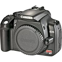 Canon Digital Rebel XT 8MP Digital SLR Camera