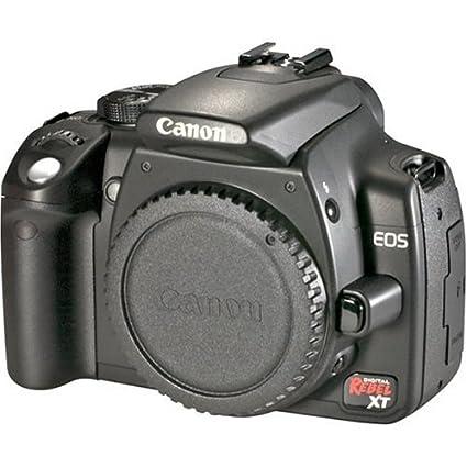 canon eos 350d digital slr camera parts list