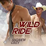 A Wild Ride: The Bullriders, Book 1 | Andrew Grey