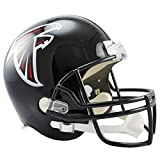 Atlanta Falcons Officially Licensed VSR4 Full Size Replica Football Helmet