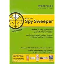 Fr/En Spy Sweeper Desktop DVD DVD-Style Case 1u CD (vf)