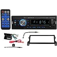 02-06 Mini Cooper In-Dash Car Digital Media Bluetooth AM/FM/MP3 USB/SD Receiver