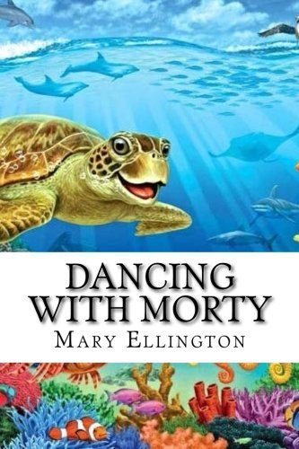 Dancing with Morty ebook