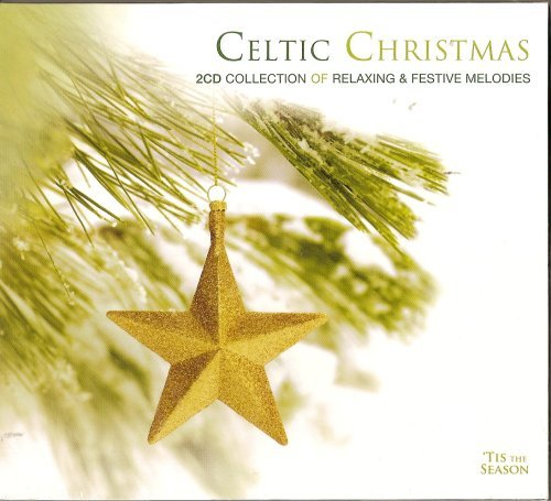Celtic Christmas: Relaxing and Festive Melodies