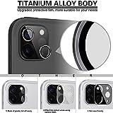 [3 Pieces] Camera Lens Screen Protector Compatible