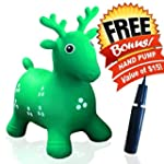 Ruffio Inflatable Bouncer - #1 Rated...
