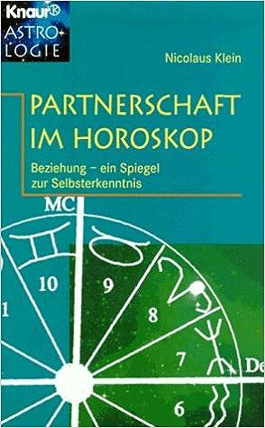 horoskop partnerschaft
