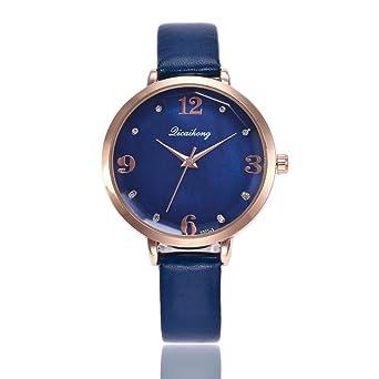 Reloj Relojes De Pulsera para Mujeres Relojes De Mujer Moda ...