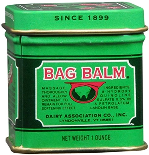 Bag Balm Ointment Pack