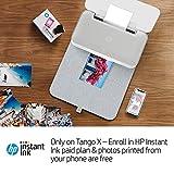 HP Tango X Smart Wireless Printer with Indigo