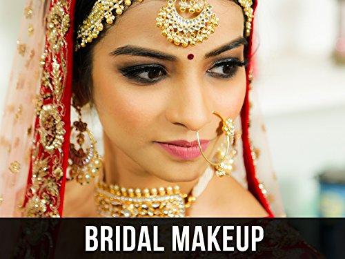 Clip: Beautiful Indian Bridal Makeup Tutorial -