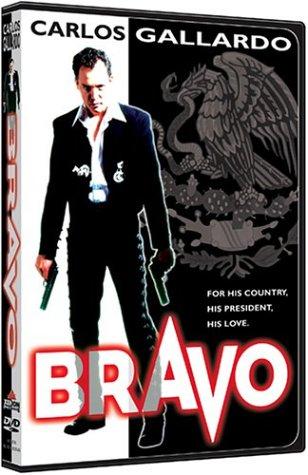 Bravo (Ben Sherman Guitar)