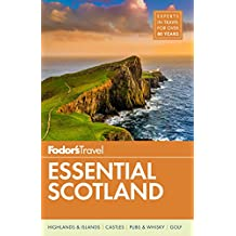 Fodor's Essential Scotland
