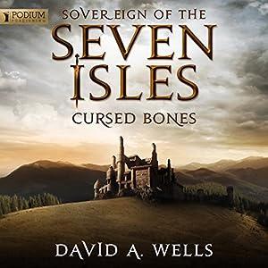 Cursed Bones Audiobook