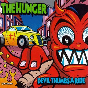 Devil Thumbs a Ride