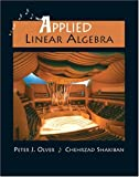 img - for Applied Linear Algebra book / textbook / text book
