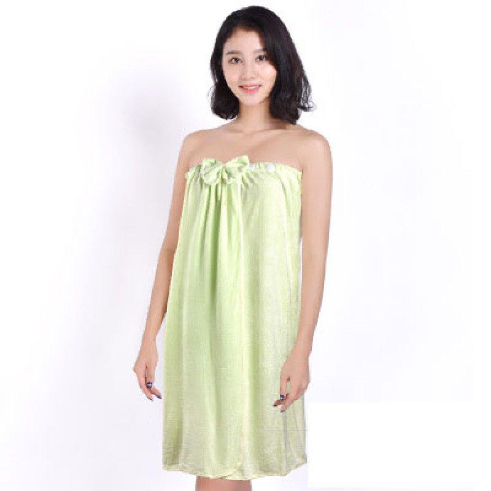 DHG Falda de Baño de Fibra de bambú, Yukata Sexy, Falda de Baño ...