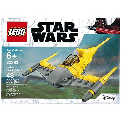 (LEGO Naboo Starfighter)