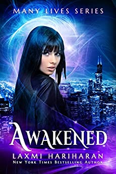 Awakened (Many Lives  Book 3) by [Hariharan, Laxmi]