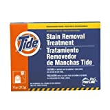 Proctor & Gamble Tide Pro Line Stain Remover Powder Cleaner White, 7.2 oz, Powder | 14/Case