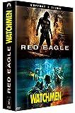 Jackie Earl Haley - Coffret Red Eagle & Watchmen (2 DVD)