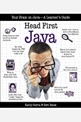Head First Java: Your Brain on Java - A Learner's Guide Paperback