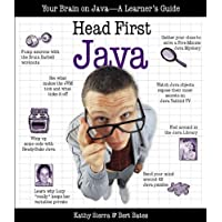 Head First Java: Your Brain on Java - A Learner's Guide