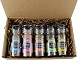 Trader Joes Essential Everyday Seasoning and Spices Gift Set