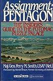 Assignment - Pentagon, P. M. Smith, 0080367208