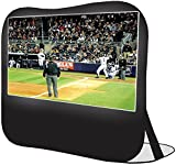 84'''' Pop-Up Projection Screen Computers, Electronics, Office Supplies, Computing