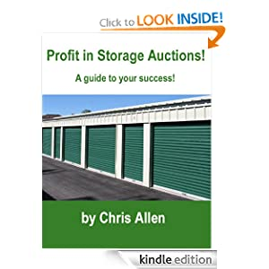 Profit in Storage Auctions Chris Allen