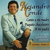 Alejandro Conde - A Mi Padre