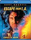 John Carpenter's Escape From L.A. [Blu-ray]