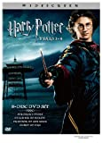 Harry Potter: Years 1-4 (Harry Potter and the Sorcerer's Stone / Chamber of Secrets / Prisoner of Azkaban / Goblet of Fire)