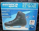 Seneca Sports Boys Double Runner Ice Skates Size 11J